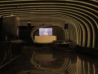 Vortex West by Studio EMERGENCE Eclectic