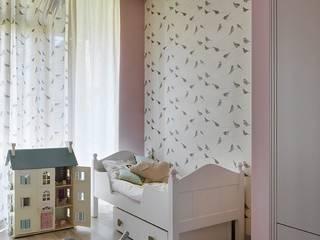Pracownia Projektowa Poco Design Girls Bedroom