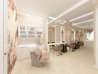 Салон красоты Андреева Валентина Коммерческие помещения