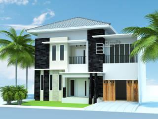 Rumah tinggal Bpk. Abdul karim Draft Karya