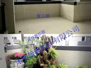 寶格麗莊園景觀 :   by 沐頡景觀設計公司