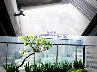 喬立雍容景觀 沐頡景觀設計公司