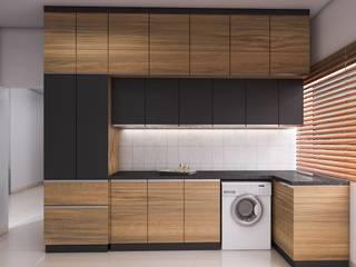 Modern kitchen by Modulart Modern