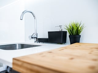 MOBEC Modern kitchen