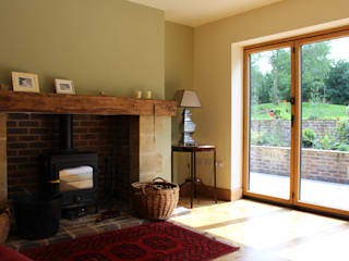 Portfolio Country style living room by David Jenkins Design Ltd Country