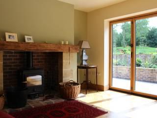 Portfolio:  Living room by David Jenkins Design Ltd