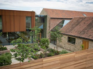 03:  Houses by Thomas & Spiers Architects