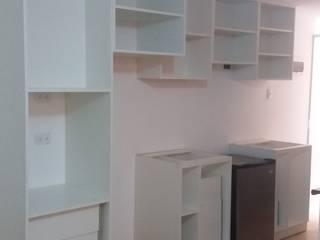 MARSHEL DUART SRL キッチン収納