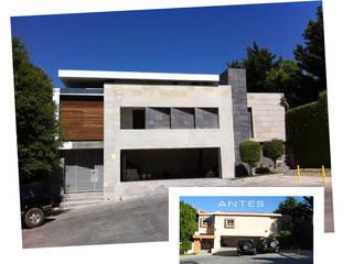 by RFoncerrada arquitectos