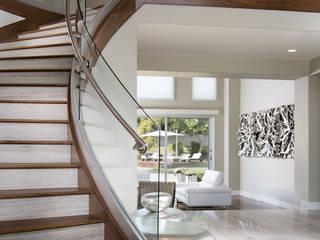 by RFoncerrada arquitectos Modern