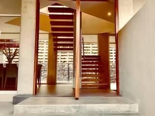 by RFoncerrada arquitectos Minimalist
