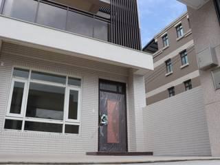 door 鵝牌氣密窗-台中直營店