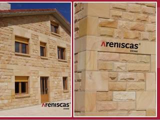 ARENISCAS STONE Casa unifamiliare Pietra Beige