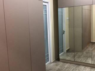 PT. Leeyaqat Karya Pratama BedroomWardrobes & closets