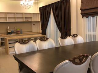 PT. Leeyaqat Karya Pratama Kitchen units