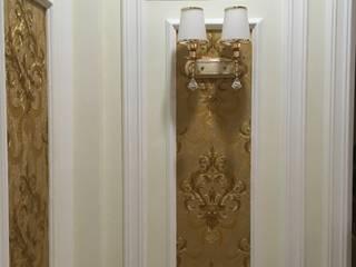 Desain Dinding Klasik:  Koridor dan lorong by PT. Leeyaqat Karya Pratama