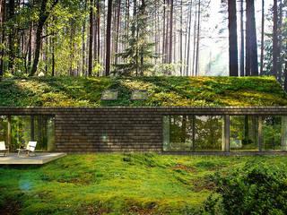 Visualisation von Ecologic City Garden - Paul Marie Creation