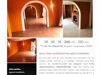 Houses by Sitio Capital, Classic