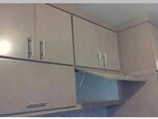Proyecto y Ejecución de Cocina de Arquitectura, Diseño y Construcción