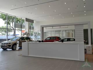 VAN NAM FURNITURE & INTERIOR DECORATION CO., LTD. Dealer Mobil Modern