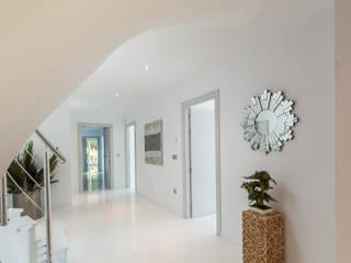 โดย Home & Haus | Home Staging & Fotografía มินิมัล