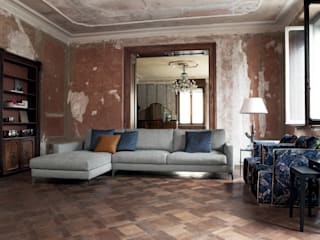 Alexandra Sofa:   by IQ Furniture