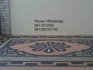 Jasa tukang taman surabaya - batu sikat - Ampyang:   by TUKANG TAMAN SURABAYA - jasataman.co.id