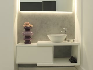 DIONI Home Design BathroomMedicine cabinets