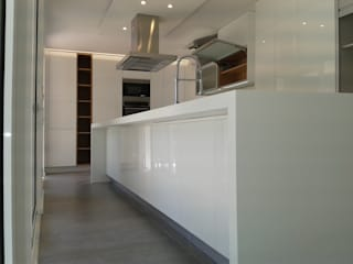 DIONI Home Design KitchenCabinets & shelves