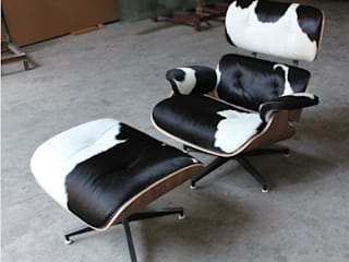 MAV Furniture Co.,ltd 室內景觀 毛 Black