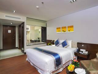 VAN NAM FURNITURE & INTERIOR DECORATION CO., LTD. Modern style bedroom