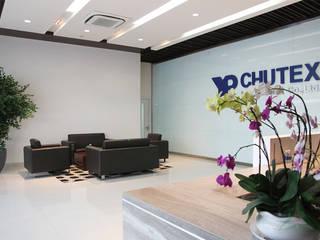 VAN NAM FURNITURE & INTERIOR DECORATION CO., LTD. Modern office buildings