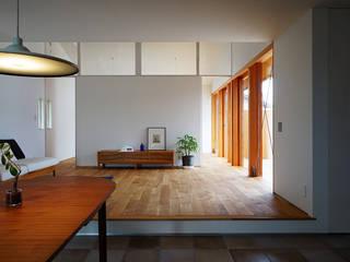 by 有限会社建築計画 Scandinavian
