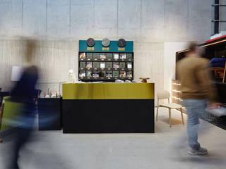 PREMIUM 2016 Moderne Veranstaltungsorte von Hotel ULTRA Concept Store Modern