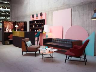 PREMIUM 2017 Moderne Veranstaltungsorte von Hotel ULTRA Concept Store Modern
