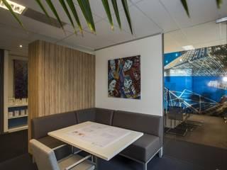 YBB Architecture Amsterdam