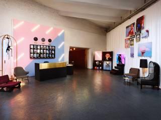 PREMIUM 2018 Moderne Veranstaltungsorte von Hotel ULTRA Concept Store Modern
