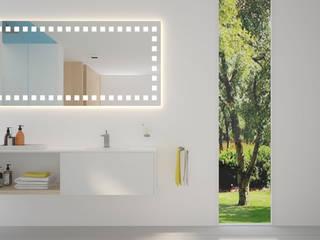 Badspiegel Ephesus von spiegelshop24
