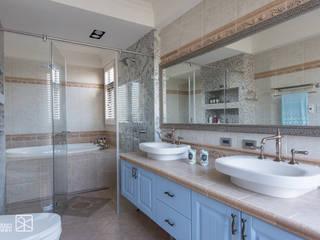 主浴室 根據 禾廊室內設計 古典風