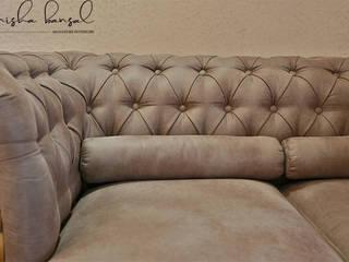 Barcelona Sofa  :   by Aesthetica
