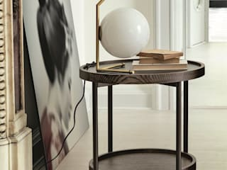 Koster Coffee Table Salas modernas de IQ Furniture Moderno