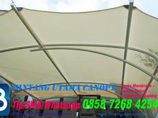 de Bintang Utama Canopy Moderno