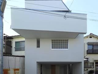 アトリエ スピノザ Casas modernas