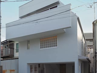 アトリエ スピノザ منازل