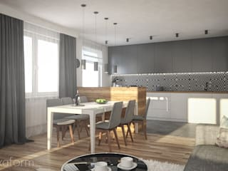 hexaform Modern kitchen