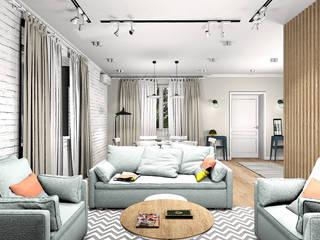 Salon de style  par Екатерина Александрова