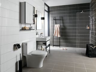 Classic style bathroom by inus Classic