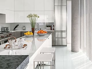 Kitchen by Ece Guven - homify,