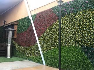 Arquitectura Orgánica Viviana Font JardínPlantas y flores