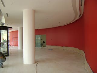 RMC Arquitectura Living room